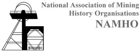 NAMHO logo
